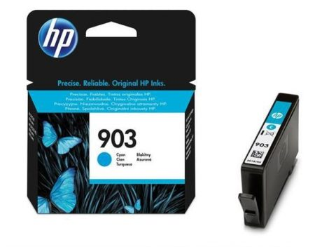 HP 903 T6L87AE( Cyan) tintapatron