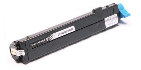 OKI b4400 / b4600 utángyártott prémium toner 3000 oldal