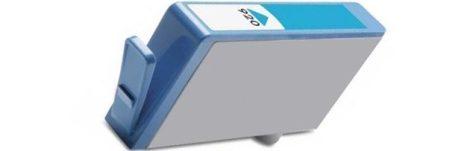 HP 920 XL (cyan, kék) extra kapacitású (18 ml!) prémium utángyártott chipes tintapatron