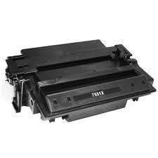 HP Q7551X, 51X utángyártott prémium toner (laserjet M3027, M3035, P3005) 13000 oldal