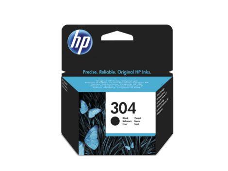 HP N9K06AE 304 bk (black) tintapatron