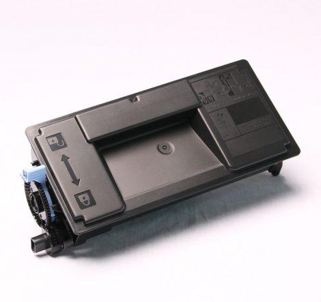 Kyocera TK-3100 (Ecosys M3040DN, M3540DN, FS-2100, FS-4100DN, FS-4200DN, FS-4300DN) utángyártott prémium toner, (tk3100)
