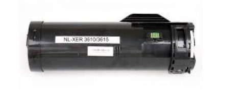 Xerox Phaser 3610, WorkCentre 3615 utángyártott prémium toner - 106R02723