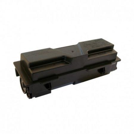 Kyocera TK-160 (FS-1120D) utángyártott prémium toner, festékkazetta - fekete, black, (tk160)