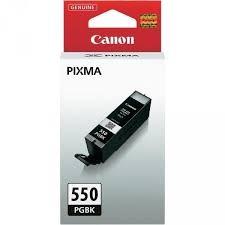 CANON PGI-550 PGBK (fekete) tintapatron