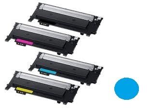 Samsung CLT-C404 KÉK utángyártott pérmium toner, 1000 oldal (C430 / C480 nyomtatókhoz)