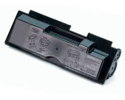 Kyocera TK-17 (KYOCERA MITA FS-1000, FS-1010, FS-1050) utángyártott prémium toner, festékkazetta - fekete, black, (tk17)