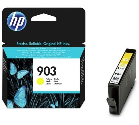 HP 903 T6L95AE ( Yellow) tintapatron