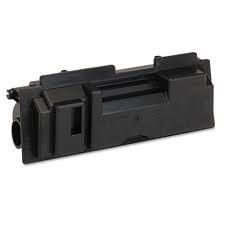Kyocera TK-18 / TK-100 (FS-1018, FS-1020, FS-1118, KM-1500, KM-1820, KM-1815 ) utángyártott prémium toner, festékkazetta - fekete, black, (tk18, tk100)