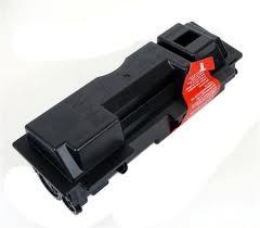 Kyocera TK-120 (FS-1030, FS-1030D, FS-1030DN) utángyártott prémium toner, festékkazetta - fekete, black, (tk120)