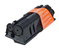 Kyocera TK-130 (KYOCERA MITA FS-1300, FS-1350, FS-1028 MFP, FS-1128 MFP) utángyártott prémium toner, festékkazetta - fekete, black, (tk130)