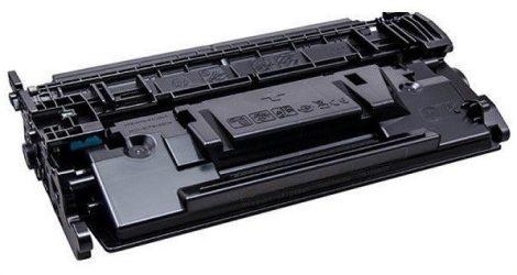 HP CF226X (26X), black-fekete prémium utángyártott toner (LaserJet Pro M402 / M426) 9000 oldal (26A nagy kapacitású verziója)