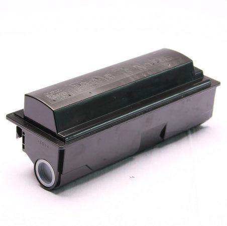 Kyocera TK-310 / TK-312 (FS 2000D, FS 3820N, FS 3900DN, FS 4000DN) utángyártott prémium toner, festékkazetta - fekete, black, (tk310, tk312)