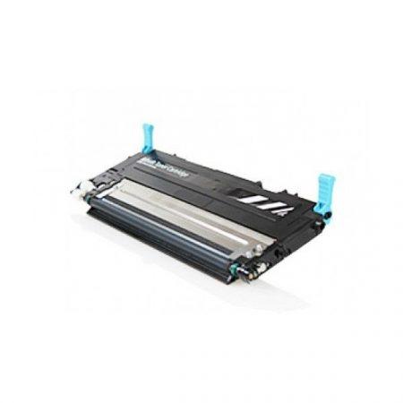 Samsung CLP 310/320/325 cyan (kék) utángyártott pérmium toner, 1500 oldal (CLT-C4072, CLT-C4092)