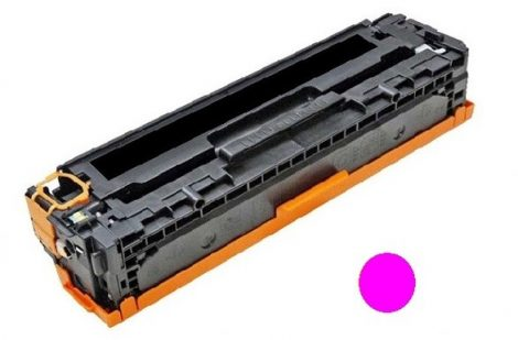 HP CF383A magenta-bíbor (312A) utángyártott prémium toner 2700 oldal