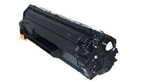 HP CF279A (279A) utángyártott prémium toner (Laserjet Pro m12, m26)