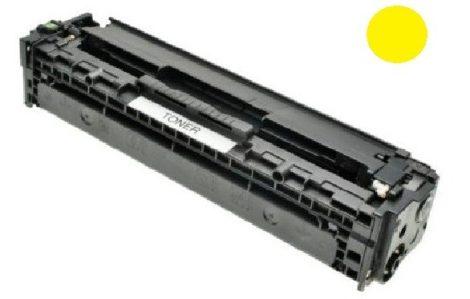 Canon CRG-046 H YELLOW-SÁRGA utángyártott prémium toner (CRG046H)