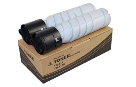 KONICAMINOLTA TN-116 / TN-117 / TN-118 / TN-119 utángyártott prémium toner 12000 oldal (tn116,tn117,tn118,tn119)