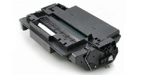 HP CE255X, 55X utángyártott prémium toner (LaserJet P3010, LaserJet P3015) 12500 oldal