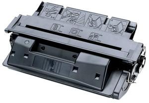 HP C4127X, 27X utángyártott prémium kategóriájú toner / HP 4000, 4050/