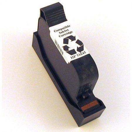 HP 51645A, 45  (40ml!) prémium utángyártott tintapatron, patron