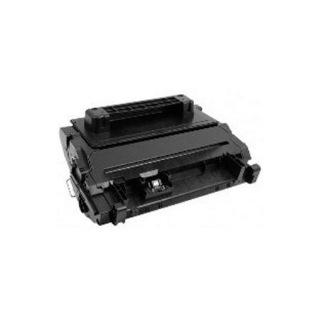 HP CF281A (81A), BK prémium utángyártott TONER, (LaserJet Enterprise M604, M605, M606, MFP M630) 10500 oldal
