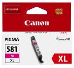 Canon CLI-581 XL M magenta  eredeti patron