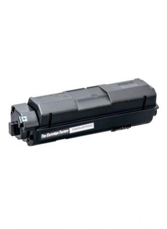 Kyocera TK-1150 utángyártott prémium toner, festékkazetta - fekete, black, (tk1150)
