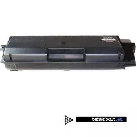Kyocera TK-590 Black, FEKETE utángyártott prémium toner, (tk590bk)