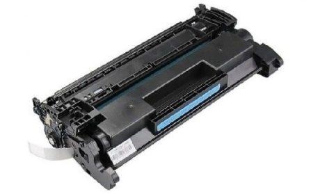 HP CF226A (26A) prémium utángyártott toner (Laserjet Pro M402 / M426) 3100 oldal