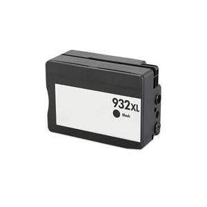 HP 932 XL / CN053AE XL kapacitású, fekete-black, prémium utángyártott tintapatron, patron- hewlett packard
