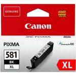 Canon CLI-581 XL BK fekete eredeti patron