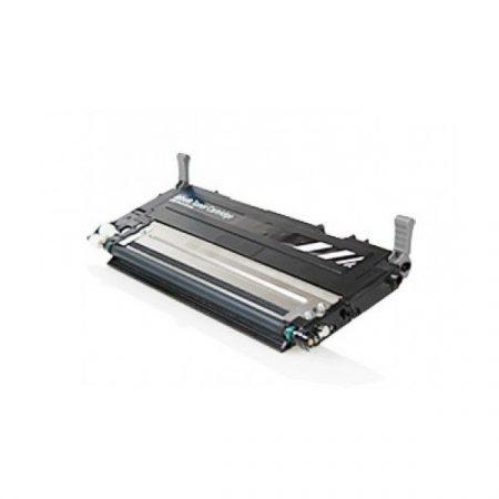 Samsung CLP 310/320/325 CLX 310/3175/3185 black-fekete utángyártott prémium toner, (CLT-K4072, CLT-K4092)