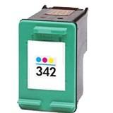 HP 342 / C 9361EE XL kapacitású színes-color prémium utángyártott tintapatron, patron- hewlett packard
