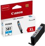 Canon CLI-581 XL C cyan eredeti patron