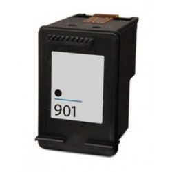 HP 901 XL (CC654AE) XL kapacitású  prémium utángyártott tintapatron, patron 700 oldal