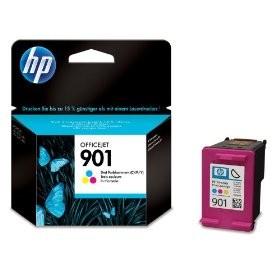 HP CC656AE, 901 (c, színes) tintapatron