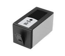HP 920 XL (Bk, fekete) extra kapacitású (30 ml!) prémium utángyártott chipes tintapatron