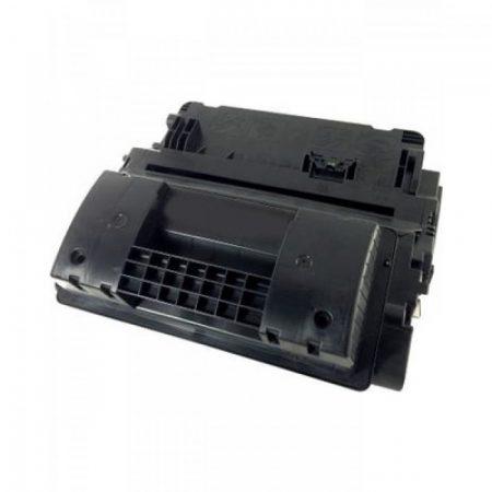 HP CF281X (81X) Black-fekete prémium utángyártott TONER (LaserJet Enterprise M604, M605, M606, MFP M630) 25000 oldal