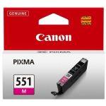 CANON CLI-551 M (bíbor) tintapatron