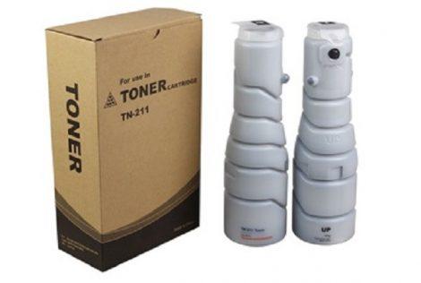 KONICAMINOLTA TN-211 / TN-311 utángyártott prémium toner (tn211, tn311) 18000 oldal