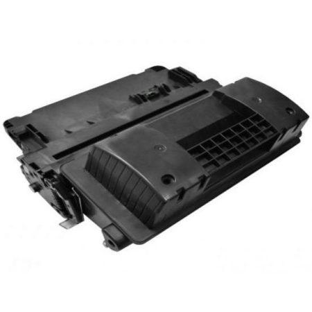 HP CE390X (90X), BK prémium utángyártott TONER, (HP LaserJet M4555) 24000 oldal