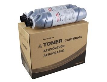 RICOH Type 2220 D utángyártott prémium toner - (type2220D)