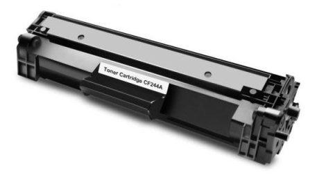 HP CF244A (44A) Black-fekete prémium utángyártott TONER (LaserJet Pro M15, LaserJet Pro MFP M28, M14 - M17 series, M16)