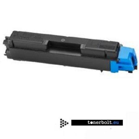 Kyocera TK-590 CYAN, KÉK utángyártott prémium toner (tk590c)