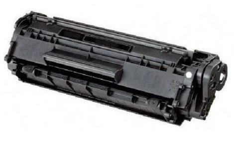 HP 12A / q2612a utángyártott prémium toner (Laserjet 1010, 1018, 1020, 3050) 2500 oldal