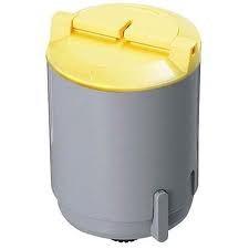Samsung CLP300 (yellow, sárga) utángyártott prémium toner