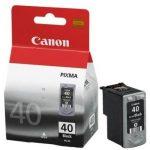 CANON PG-40 Bk. (fekete) tintapatron