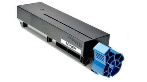 OKI b401 / mb441 / mb451 utángyártott prémium toner (44992401) - b401a