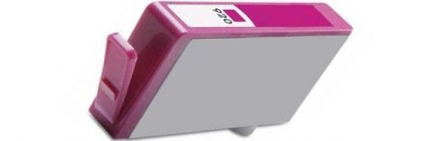 HP 920 XL (magenta, bíbor) extra kapacitású (18 ml!) prémium utángyártott chipes tintapatron
